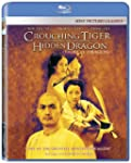 Crouching Tiger, Hidden Dragon / Tigr...
