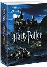 Harry Potter: Colección Completa (8 películas) [DVD]