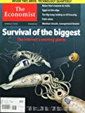 The Economist [UK] December 7, 2012 (単号)