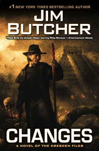 Image of Changes (Dresden Files, Book 12)