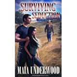 Surviving Seduction (The Shattered World)