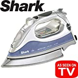 Shark Rapido Steam Iron - GI468 - Factory Serviced