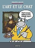 """Afficher """"L'art et le Chat"""""""