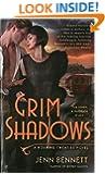 Grim Shadows (A Roaring Twenties Novel)