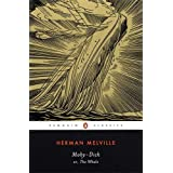 Moby-Dick or, The Whale (Penguin Classics) ~ Herman Melville