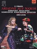 Richard Strauss: Ariadne auf Naxos - James Levine Celebrating  40 Years at the Met