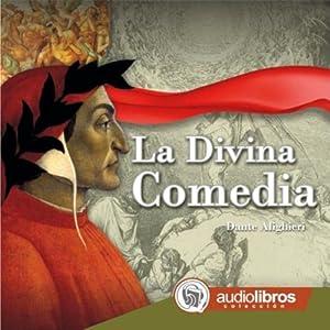 La Divina Comedia [The Divine Comedy] Audiobook