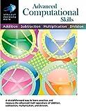 Stanley Collins Advanced Computational Skills (Straight Forward Math)