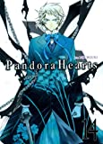 """Afficher """"Pandora Hearts n° 14"""""""