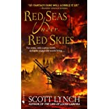 Red Seas Under Red Skiespar Scott Lynch