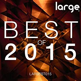 Large Music Best of 2015: Various: Téléchargements MP3
