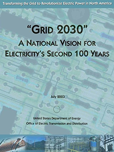 grid-2030-a-national-vision-for-electricitys-second-100-years-english-edition