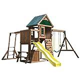 Swing-N-Slide Chesapeake Wood Complete Play Set