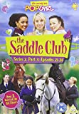The Saddle Club: Series 2 - Part 3 [DVD]
