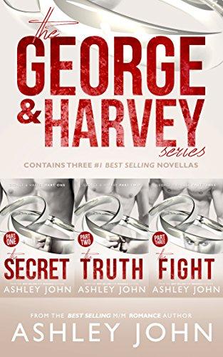 george-harvey-the-complete-boxset