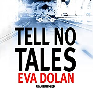 Tell No Tales Audiobook