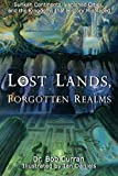 img - for Lost Lands, Forgotten Realms book / textbook / text book