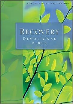 NIV Recovery Devotional Bible: Amazon.co.uk: Becker Verne ...