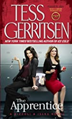 The Apprentice: A Rizzoli & Isles Novel (Jane Rizzoli & Maura Isles)