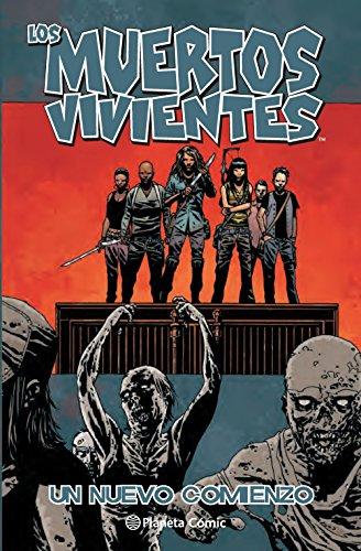 Los Muertos Vivientes - Número 22 (Los Muertos Vivientes serie)
