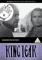 King Lear (Korol Lir) - (Mr Bongo Films) (1971) [DVD]