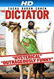The Dictator - Rated [HD]
