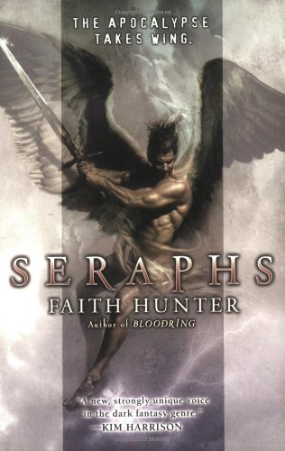 Image of Seraphs (Thorn St. Croix, Book 2)