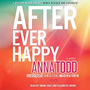 After Ever Happy Audiobook