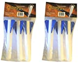 Stomp Rocket JR Glow Refill-2 Pack