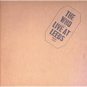 Live At Leeds (25th Anniversary Edition)