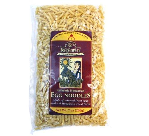 Kelemen Csiga Noodles (200g/7 Oz)