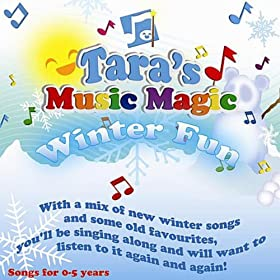 Tara's Music Magic Winter Fun