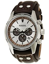 Fossil White Dial Men's Watch CH2565 at Rs 5247 - Extra 30% Off