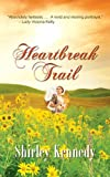 img - for Heartbreak Trail book / textbook / text book