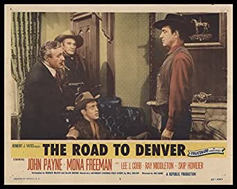 The Road To Denver Watch Full Movies Online Free Movies Download