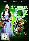 DVD Cover 'Der Zauberer von Oz