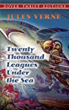 img - for Twenty Thousand Leagues Under the Sea (Dover Thrift Editions) book / textbook / text book
