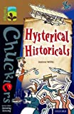 Oxford Reading Tree TreeTops Chucklers: Level 18: Hysterical Historicals