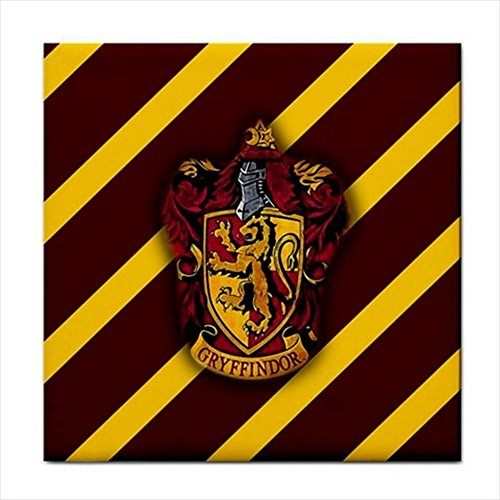 Gryffindor Harry Potter Towel Washcloth