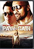 Pain & Gain [Import]