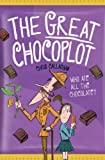 img - for The Great Chocoplot book / textbook / text book