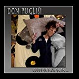 Don Puglisi - Goodbye New York