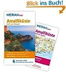 Amalfik�ste Golf von Neapel: Mit Kart...