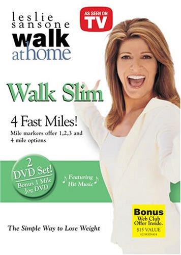 leslie-sansones-walk-slim-4-fast-miles-dvd-2007-leslie-sansone-japan-import