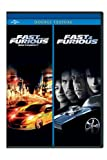 The Fast and the Furious: Tokyo Drift / Fast & Furious (2009) Double Feature