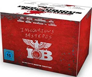 Inglourious Basterds - Limited Collector's Box [Limited Collector's Edition]