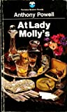 AT LADY MOLLY'S (0006121942) by ANTHONY POWELL