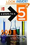 5 Steps to a 5 500 AP Chemistry Quest...