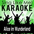 Alice im wunderland (Karaoke version)