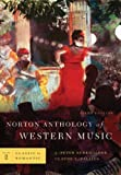 img - for Norton Anthology of Western Music (Sixth Edition) (Vol. 2: Classic to Romantic) book / textbook / text book